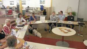 26.03.2010 - Vital-Office Partner Schulungstag 10-17 Uhr