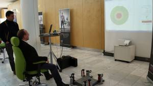 04.-05.02.2012 - Messe - Wellnesstage in Baden Baden Kongresshaus